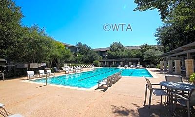 Pool, 8225 Fm 620 North, 0
