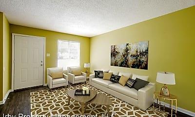 Living Room, 804 Saraland Blvd S, 0