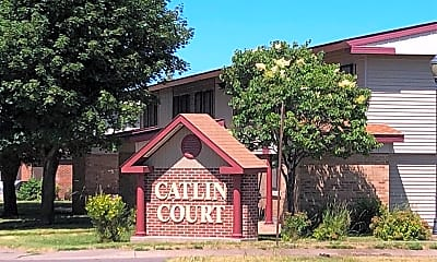 Catlin Court, 1