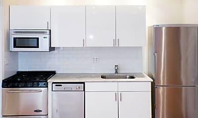 Kitchen, 547 Hudson St, 1