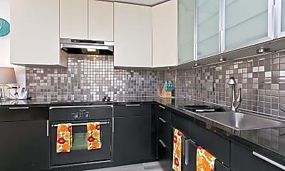 Kitchen, 737 Olokele Ave, 0