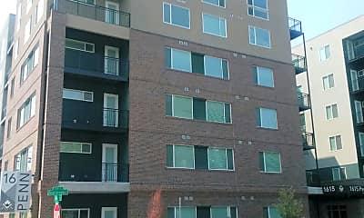 16 Penn Apartments, 0