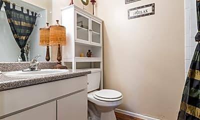 8500 Harwood Luxury Apartment Homes, 2