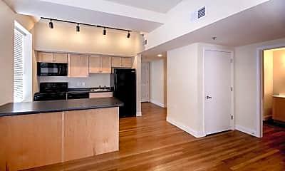 Kitchen, 863 McCallie Ave., 1