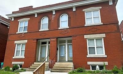 Building, 3008 Henrietta St, 0