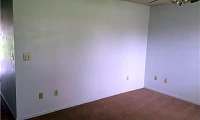 Bedroom, 109 SE 1161, 1