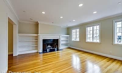 Living Room, 330 Locust St, 1
