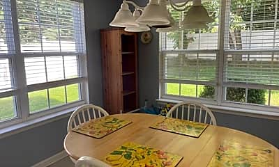 Dining Room, 101 Mosel Ct, 1