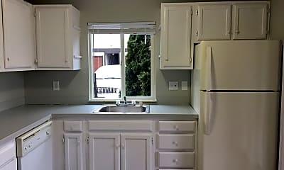 Kitchen, 435 SW 155th St, 2