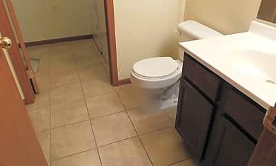 Bathroom, 1420 E 14th St, 0