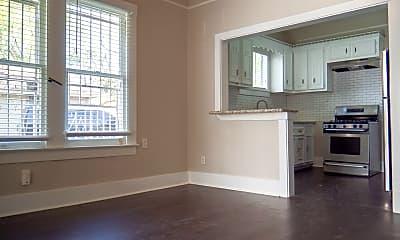 Kitchen, 2508 Everett St, 0