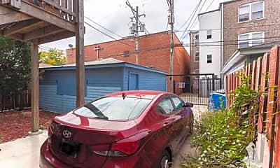 Building, 4912 N Troy St, 1