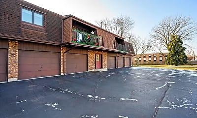 Building, 10640 Brook Lodge Ln 2B, 2