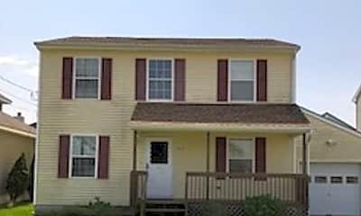 Building, 1304 Vardon Rd, 0