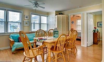 Dining Room, 74 O St C--SUMMER, 0