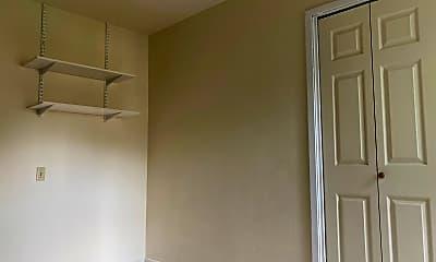 Bedroom, 2609 University Ave, 1