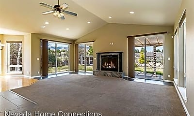 Living Room, 12740 Buckthorn Ln, 2