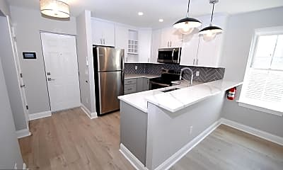 Kitchen, 23 W Union St, 1