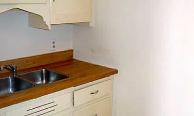 Kitchen, 320 N Warren St, 1