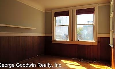 Bedroom, 3049 Webster St, 1