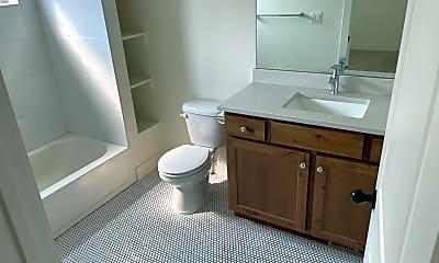 Bathroom, 2973 S Richmond St, 2