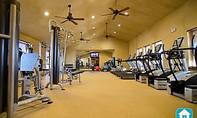 Fitness Weight Room, 111 Liberty Pkwy, 1