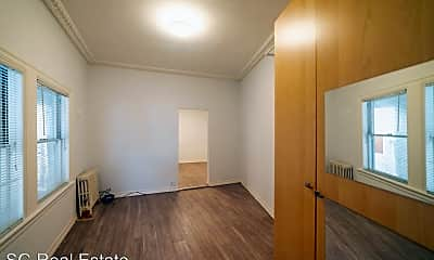 Bedroom, 743 Warfield Ave, 1
