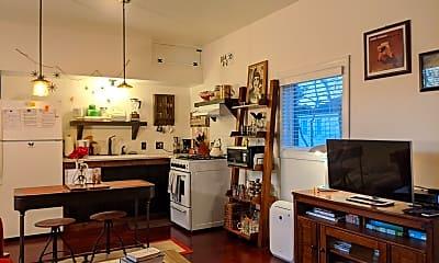 Kitchen, 1 Cannon St, 1