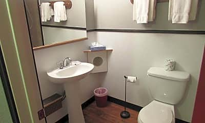 Kennewick Suites, 2
