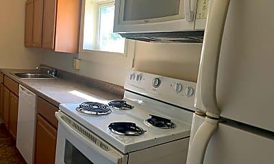 Kitchen, 694 Willey St, 1