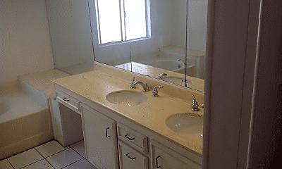 Bathroom, 7900 N Ventura Ave, 1