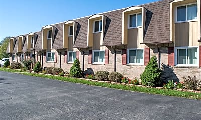 Building, 2211 Foxbourne Rd, 1