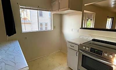 Kitchen, 183 Pine St, 1
