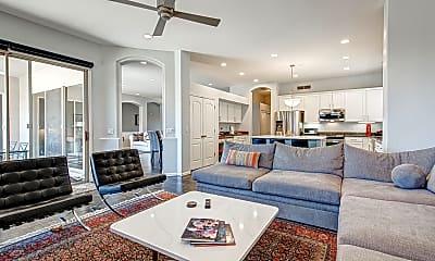 Living Room, 10501 E Acacia Dr, 0