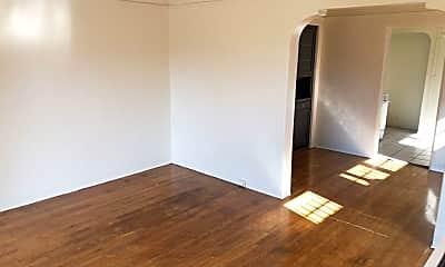 Living Room, 845 W 75th St, 1