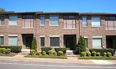 Building, 600 Garfield St, 1
