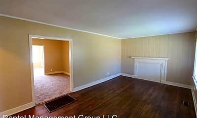Living Room, 4900 Court I, 1