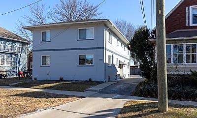 Building, 2221 1st Street #2, 0