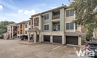 Building, 8701 Bluffstone Cove, 2