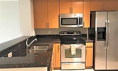 Kitchen, 4801 PGA Boulevard 1305, 1