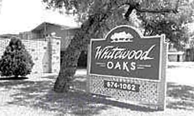 Whitewood Oaks, 0