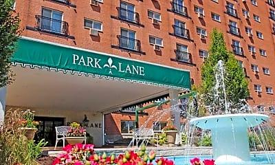 Building, Park Lane, 0