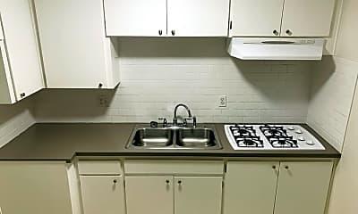 Kitchen, 724 San Pedro St, 0