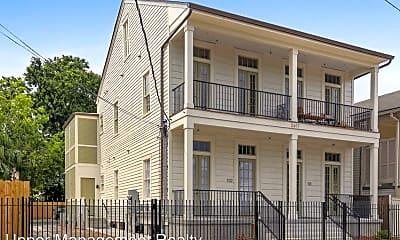 Building, 2617 Carondelet St, 0