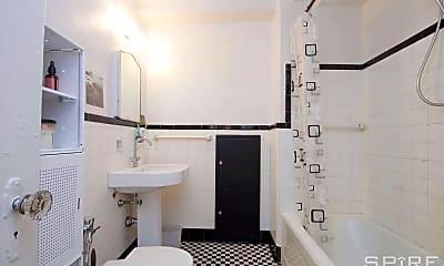 Bathroom, 101 Lafayette Ave, 2