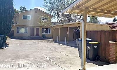 Patio / Deck, 238 W California Ave, 2