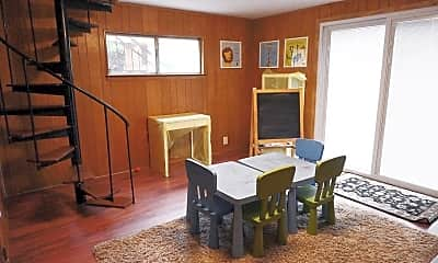 Dining Room, 57 Tain Dr, 2