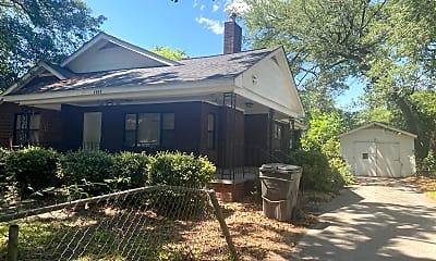 Building, 1616 Sumner Ave, 1