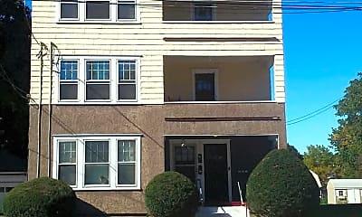 Building, 12 Margaret St, 0