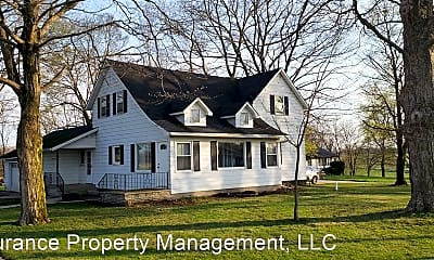 Building, 13944 Co Rd 28, 0
